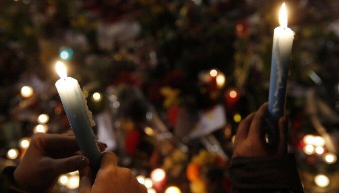 Par dalību teroraktos Briselē aizdomās turētais noliedzis savu vainu