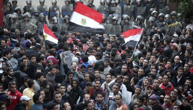 "Египет отказал США от участия в ""арабском НАТО"""