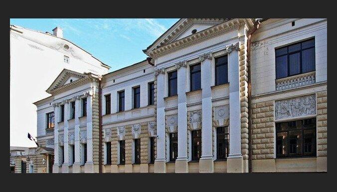 МИД Латвии: нужно срочно заменить лифт в московском посольстве за 100 тысяч евро