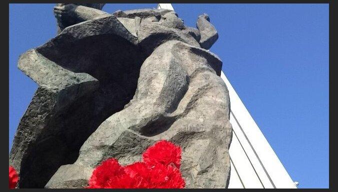 Ушаков: призыв не приходить на праздник 9 мая - близорукость