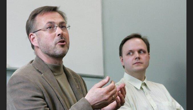 'Neo' meklē jaunu advokātu; Loskutovs kā deputāts nedrīkst viņu aizstāvēt