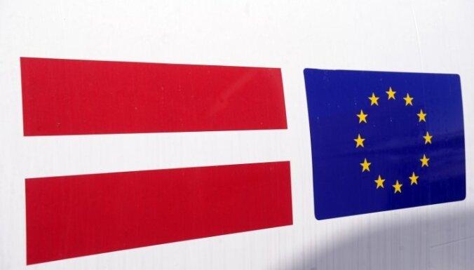 Latvija iebilst pret EK ierosinājumu samazināt finansējumu lauksaimniecības un kohēzijas politikai