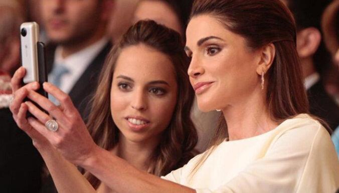 Жена, мама, ютьюбер: как иорданская королева рушит стереотипы