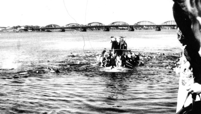 'Delfi plus' vēsturē: Ulmaņa pēdējie gadi, Vācieša noslēpumi un skaļākais terorakts Rīgā