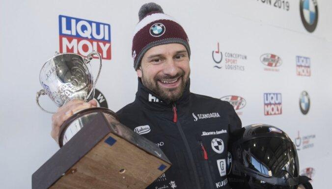 Мартин Дукурс — шестикратный чемпион мира, у россиянина Трегубова — серебро