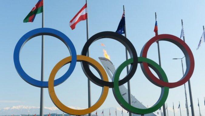 Вспышка коронавируса не помешает проведению летних Олимпийских игр в Токио