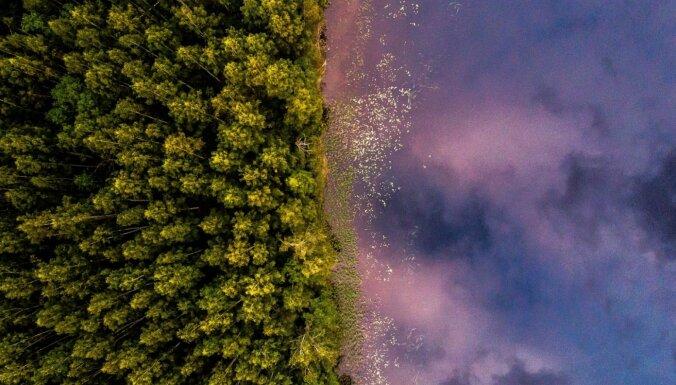Легенды осени в финском краю тысячи озёр Visit Saimaa
