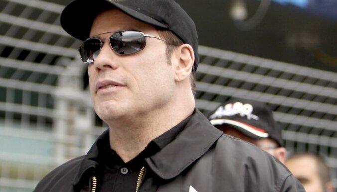 Džons Travolta