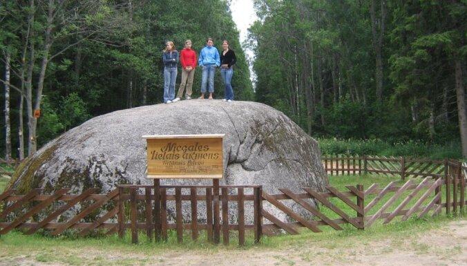 Самое большое, самый высокий, самая длинная: Топ-7 рекордсменов латвийской природы