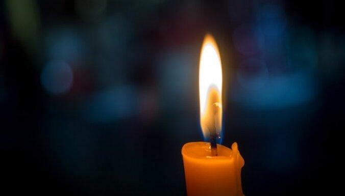 ДТП в Юрмале: скончался подросток, сбитый автомобилем Lexus