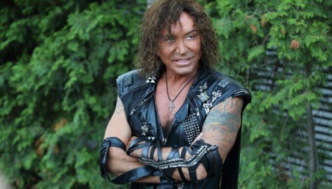 ВИДЕО: Валерий Леонтьев запел в стиле трэш-метал