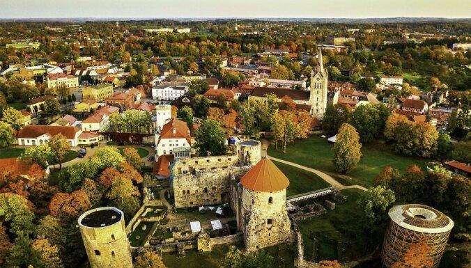 Parādi 'Delfi Aculieciniekam' Latvijā iemūžinātās zelta rudens ainavas!