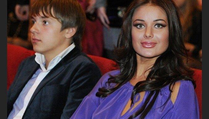 Оксана Федорова родила второго ребенка