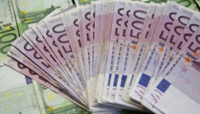 Латвия получила от ЕС первый платеж за прием беженцев
