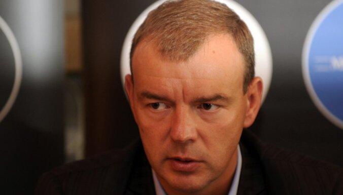 Подозреваемый по делу Rīgas satiksmes Марис Мартинсонс выйдет под залог
