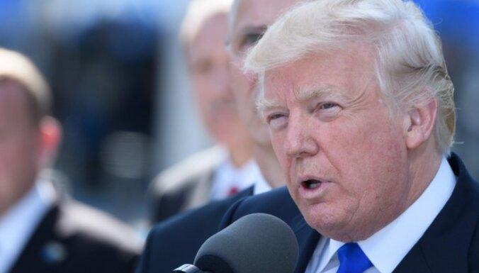 "Трамп допустил повторение ""ливийского сценария"" в КНДР"