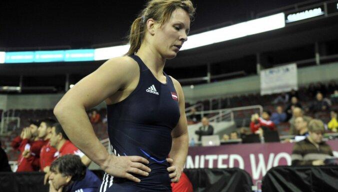 Борцы из Латвии не попали на Олимпиаду в Рио-де-Жанейро