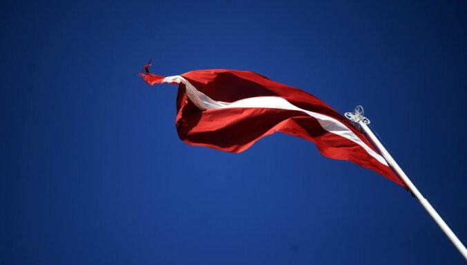 Место жительства в Латвии декларировали 2,144 млн. человек