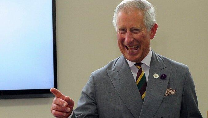 Принц Чарльз не видит себя в роли короля