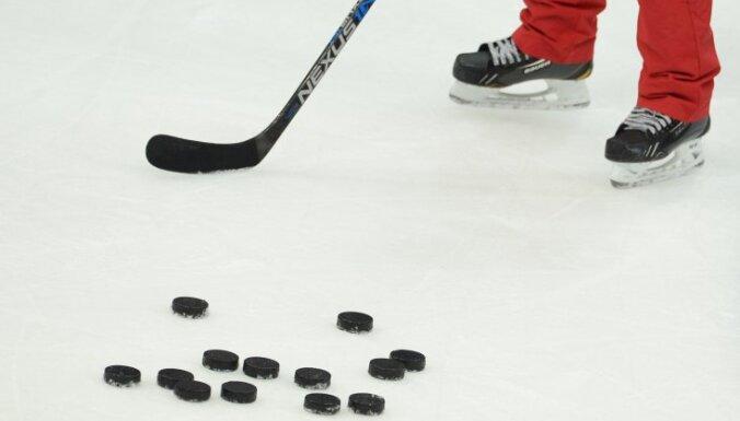 В России стартует Чемпионат мира по хоккею, Латвия начинает матчем против Швеции