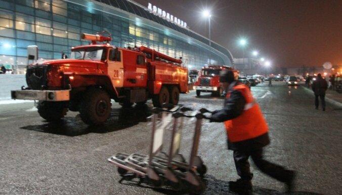 Рейс из Москвы развернули в воздухе из-за буйного пассажира