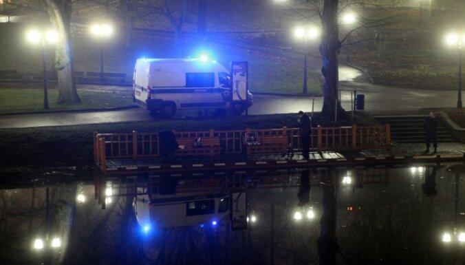 Спасатели в этом году нашли в водоемах Латвии 78 утонувших