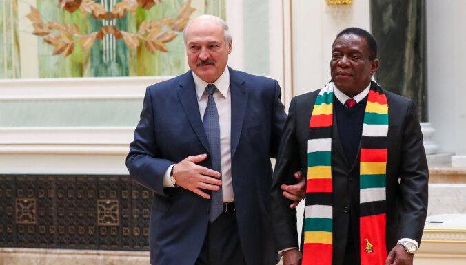 Расследование: Окружение Лукашенко добывало золото в Африке