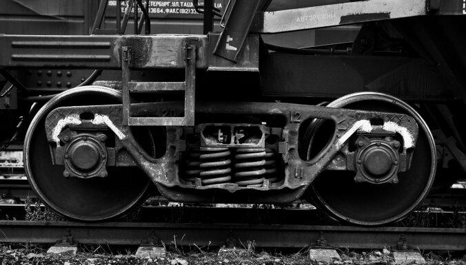 Трагедия на железной дороге: под колесами поезда погиб грибник