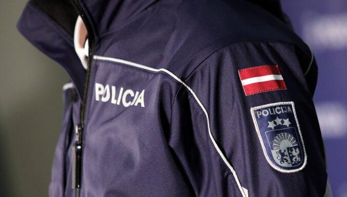 Par paziņas noduršanu Ludzā aiztur vīrieti, kurš izsauca policiju