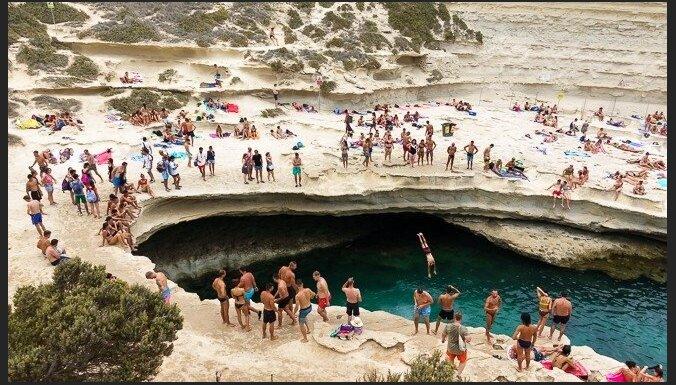7 vietas, ko vērts apskatīt Maltā