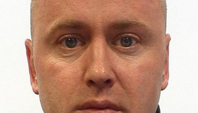 По дороге с работы без вести пропал 39-летний мужчина