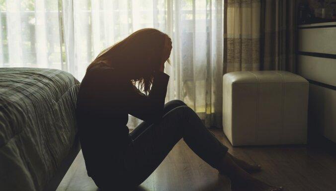 Menstruāciju krampji var iet pastaigāties liedagā: pieredzes stāsts par spontāno abortu