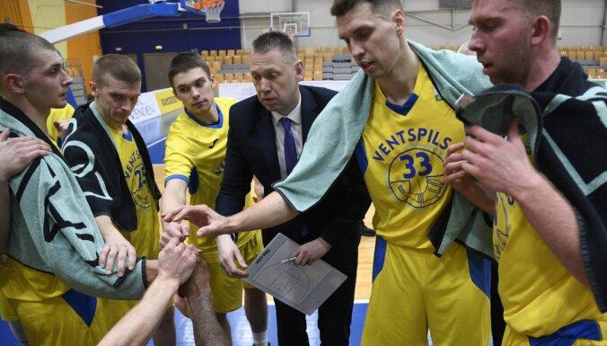 Apstiprināts Latvijas Basketbola līgas izslēgšanas spēļu kalendārs