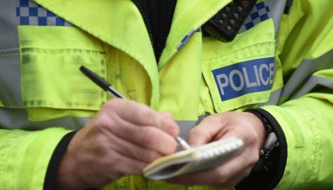 Полицейскому предъявлено обвинение в убийстве Сары Эверард, пропавшей в Лондоне неделю назад