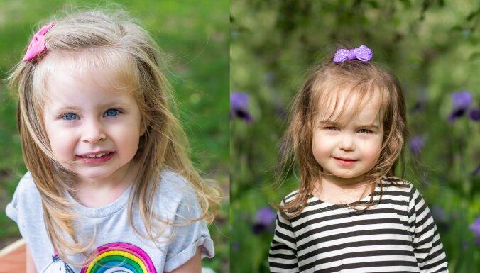 Atceros, kā vīrs nesa zārku kā mazuli: divu mammu stāsti par varavīksnes bērniem
