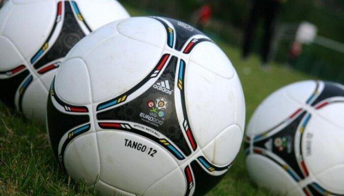 На звание лучшего футболиста Европы осталось три претендента