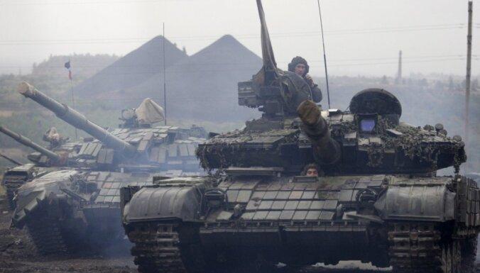 Глава Минобороны Польши: Россия дестабилизирует Европу