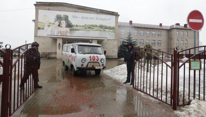 В Белоруссии число заразившихся коронавирусом возросло до 700 человек