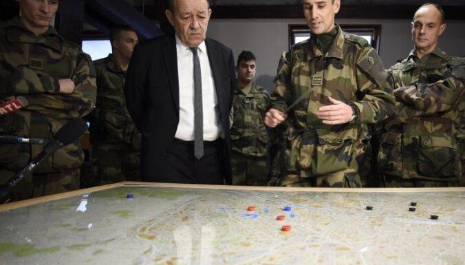 Vācija un Francija piedāvās ciešāku ES sadarbību aizsardzībā