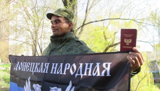 Нацбол Бенес Айо заочно приговорен к двум годам тюрьмы за призывы к ликвидации независимости Латвии
