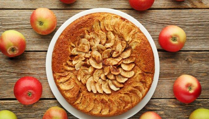 Lielā ābolu gardumu kolekcija: 50 receptes visgaršīgākajam rudenim