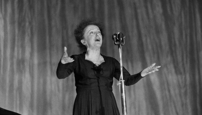 'Delfi' dienas dziesma: Edīte Piafa