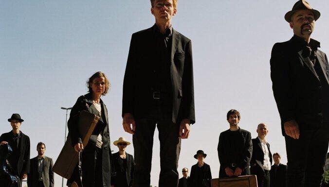 Festivālā 'Arēna' uzstāsies jaunās mūzikas ansamblis 'Ensemble Mosaik' no Vācijas