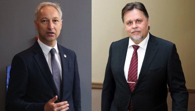Tieslietu padome aicina Bordānu atturēties no tiesu sistēmas izmantošanas politiskajās interesēs