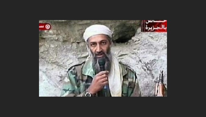 """""""Аль-Каида"""" обнародовала обращение от имени сынa Усамы бин Ладена"""
