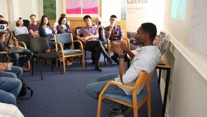Rīgā pabalstu var saņemt arī krīzes situācijā nonākušie ārvalstu studenti