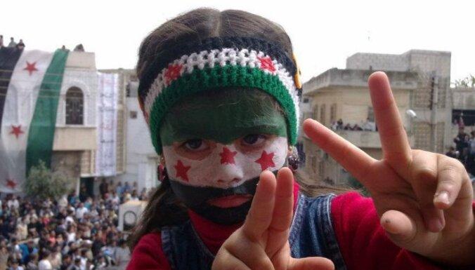 Турция признала сирийскую оппозицию
