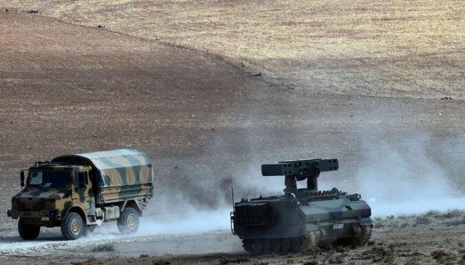 Турция не хочет привязывать свою систему ПРО к НАТО