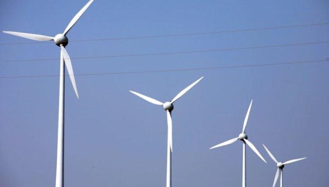 Parakstīs saprašanās memorandu par Igaunijas un Latvijas atkrastes vēja parka projektu