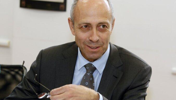 Буров: Оппозиция сбором подписей за отставку мэра упростила мне работу